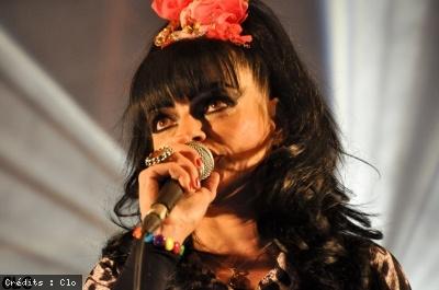 1 - Nina Hagen - Clo