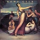 Howe Gelb