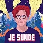 J.E. Sunde en concert à Paris et en tournée fin 2021