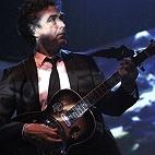 Jean-Louis Murat en tournée en France fin 2020