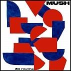 Mush en tournée française en octobre 2020