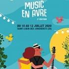 Festival De Jazz Music En Avre