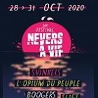 Festival Nevers à Vif