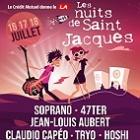 Nuits de Saint-Jacques