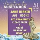 Festival Instants Suspendus