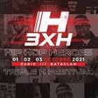 Triple H Festival - Hip-Hop Heroes