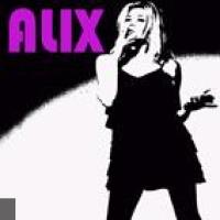 Alix en concert
