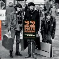22 Pistepirkko en concert