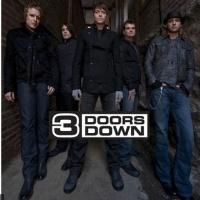 3 Doors Down en concert