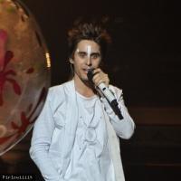 Thirty Seconds To Mars en concert