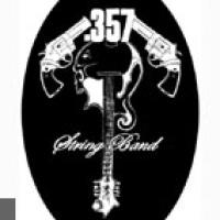 The 357 String Band en concert