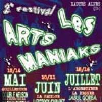 Les Arts Maniaks