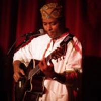 Achimo Metissong en concert
