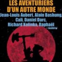 Les Aventuriers d'un autre Monde en concert