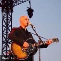 Vincent Baguian en concert
