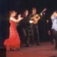 Compañia Rafael Campallo en concert