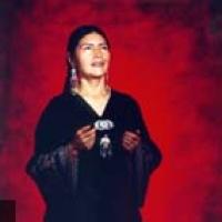 Luzmila Carpio en concert