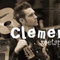 Clem en concert