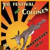Festival des Collines