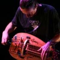 Eric Cordier en concert