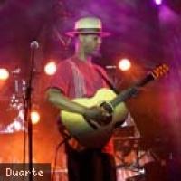Eric Bibb en concert