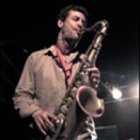 Eric Prost en concert