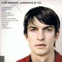 Erik Arnaud en concert