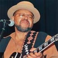 Larry Garner en concert