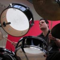 Sylvain Ghio en concert