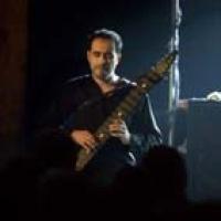 Guillermo Cides en concert