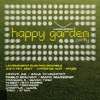 Happy Garden Party