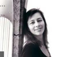 Isabelle Olivier en concert