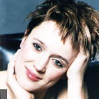 Ingrid Laubrock en concert