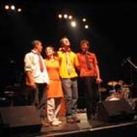 Jabuz en concert