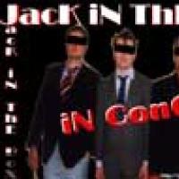 Jack in the Box en concert