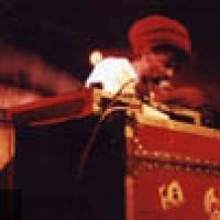 Jah Shaka en concert