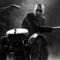 Khalid K en concert