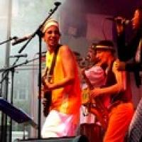 Legalizik en concert