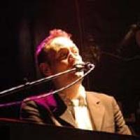 Christophe Mali en concert