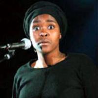 Mamy Wata en concert