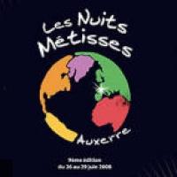 Les Nuits Métisses à Auxerre