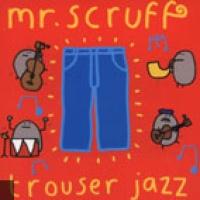 Mr Scruff en concert