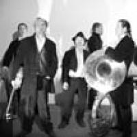 NMB Brass Band en concert