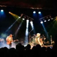 Nicotine en concert