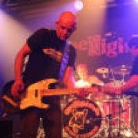 OpeNightmare en concert