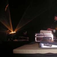 Kissogram en concert