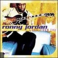 Ronny Jordan en concert