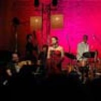 Sixtine group en concert
