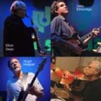 The Soft Machine Legacy en concert