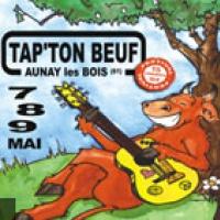Festival Tap'Ton Beuf 2004